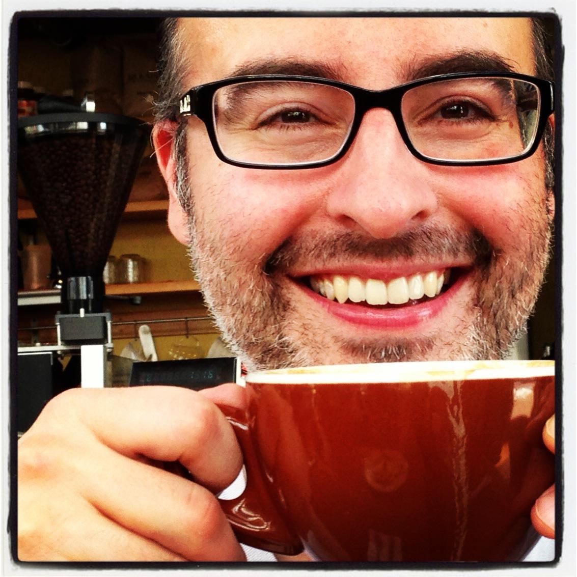 About Joey Donovan Guido SEO Blogging Copywriting Expert