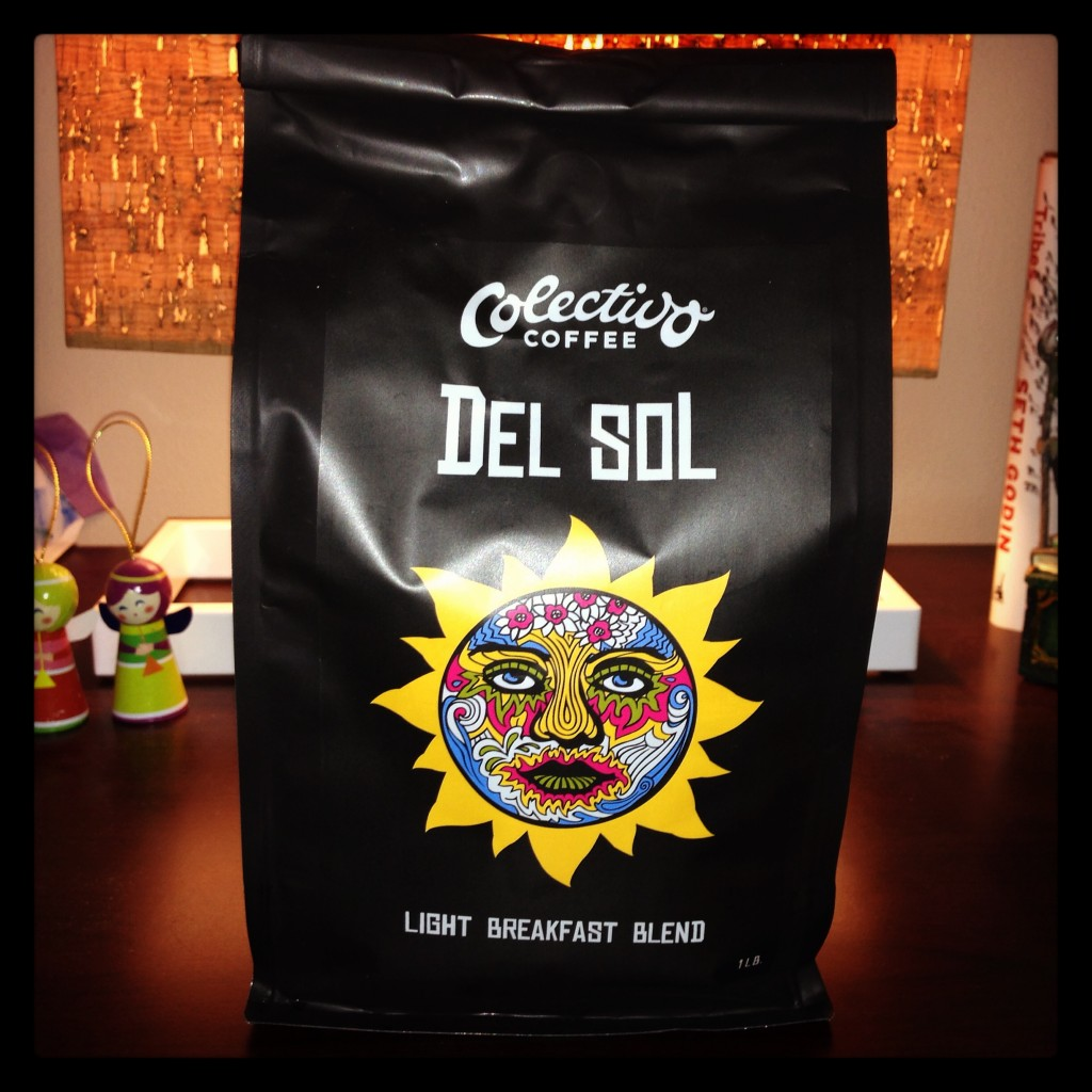 Cuppa SEO Coffee Highlight Colectivo Del Sol