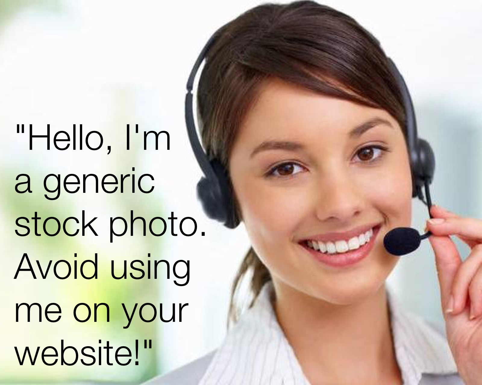 Cuppa-SEO-Web-Design-Avoid-Stock-Images