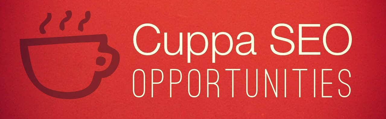 Cuppa SEO Copywriting & SEO Opportunity Madison WI