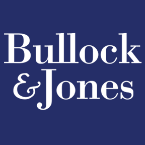 Bullock and Jones Menswear