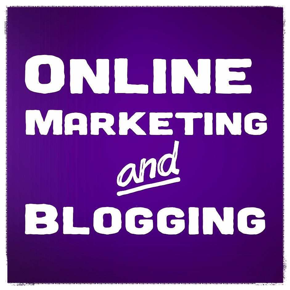 Understanding Online Marketing Blogging Tips