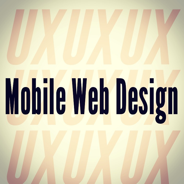 5 Mobile Web Design Tips For A Better Ux Cuppa Seo