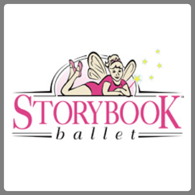 Storybook Ballet Madison WI Web Design