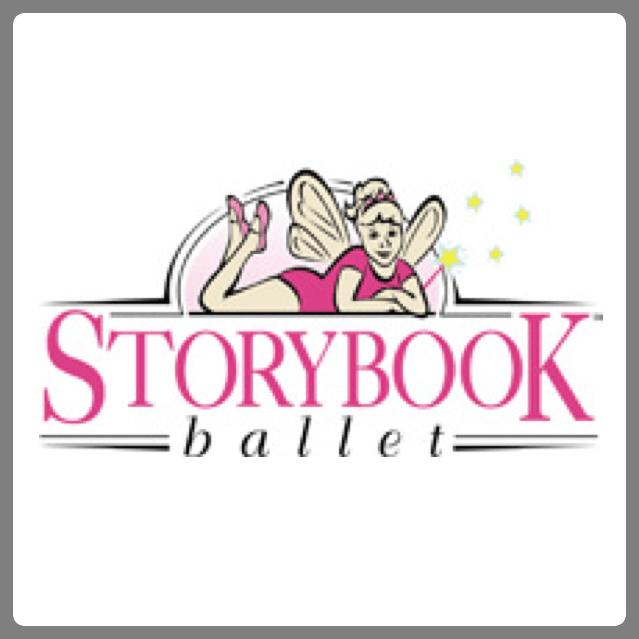 Storybook Ballet Madison WI Web Design