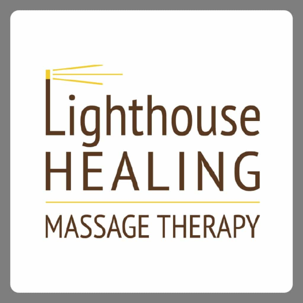 Cuppa SEO Client Web Design Lighthouse Healing Massage Therapy
