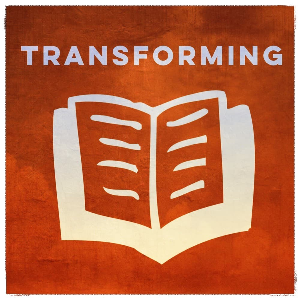 Transforming Books for Business and Life