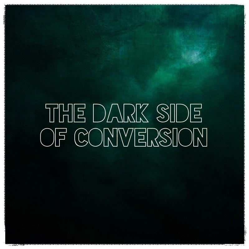 Cuppa SEO Web Design The Dark Side of Conversion