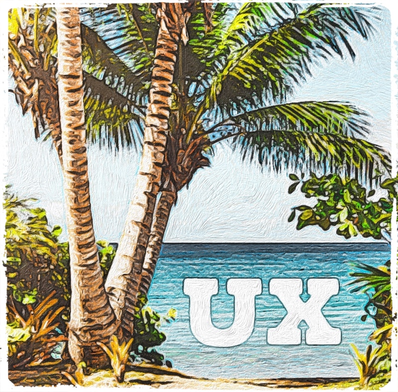 The User Experience UX An Oasis from Complexity