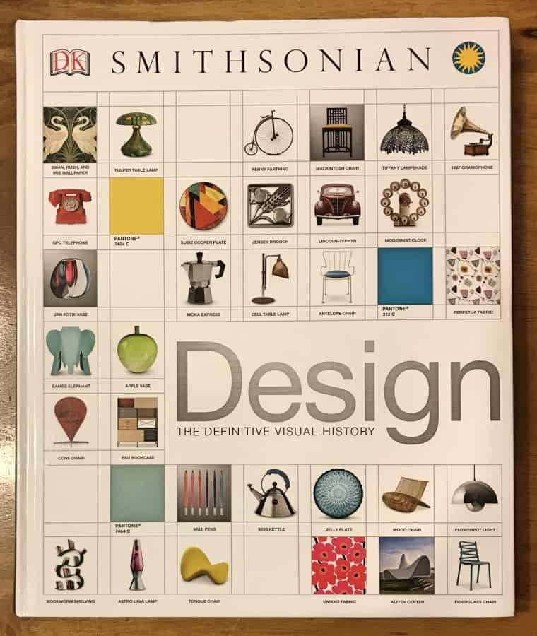 Web Design Inspiration from Mid Century Products