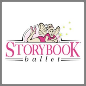 Web Design for Storybook Ballet Madison WI