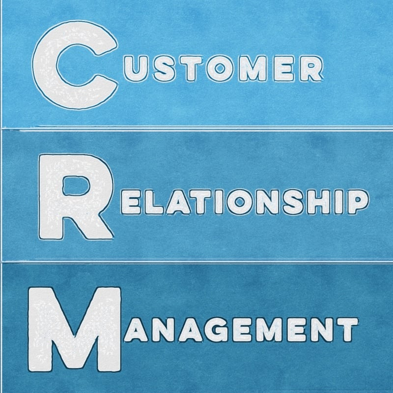 The Importance of a CRM by Cuppa SEO