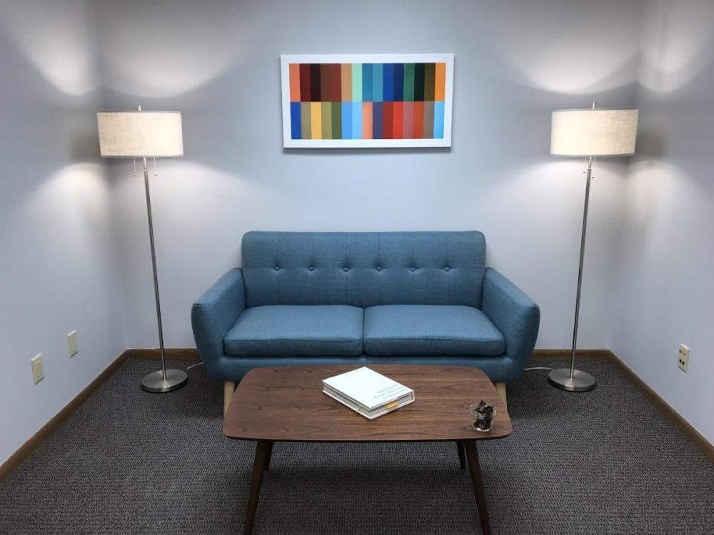 Cuppa SEO Web Design Interior -Space