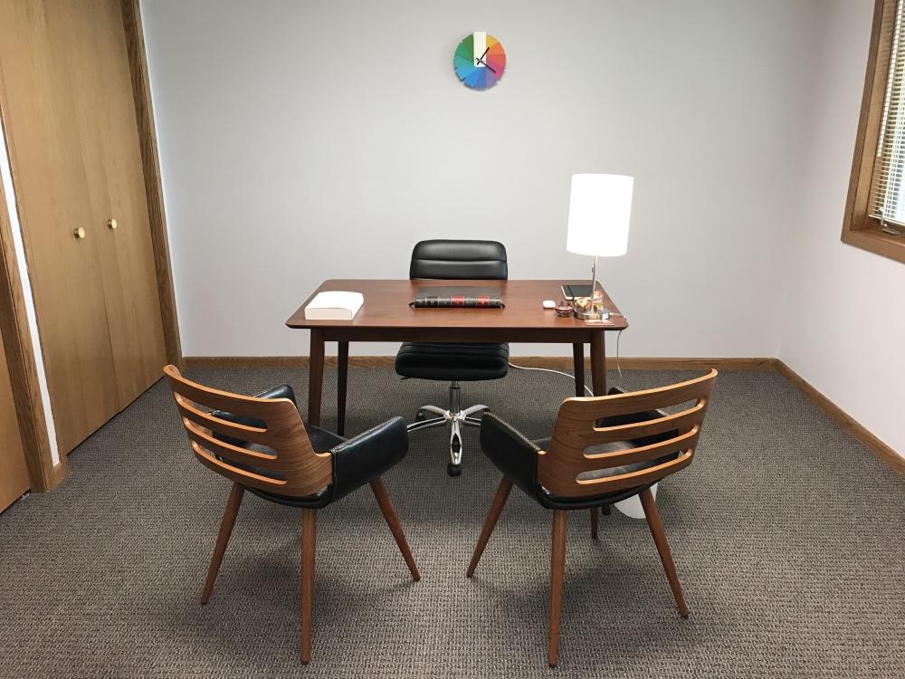 Cuppa SEO Web Design Madison Office