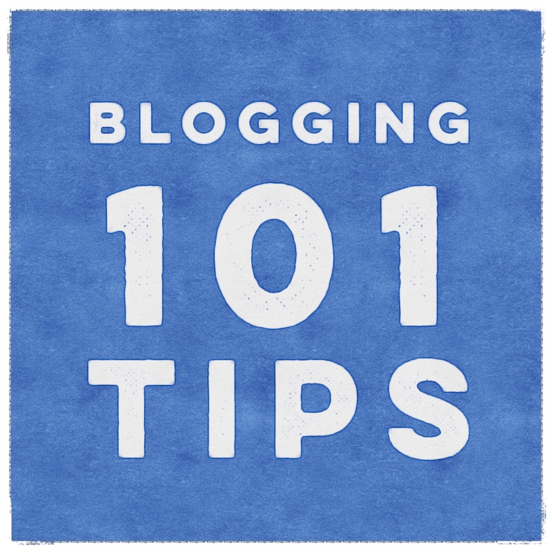 Blogging 101 Tips Overcoming Your Aversion to Blogging