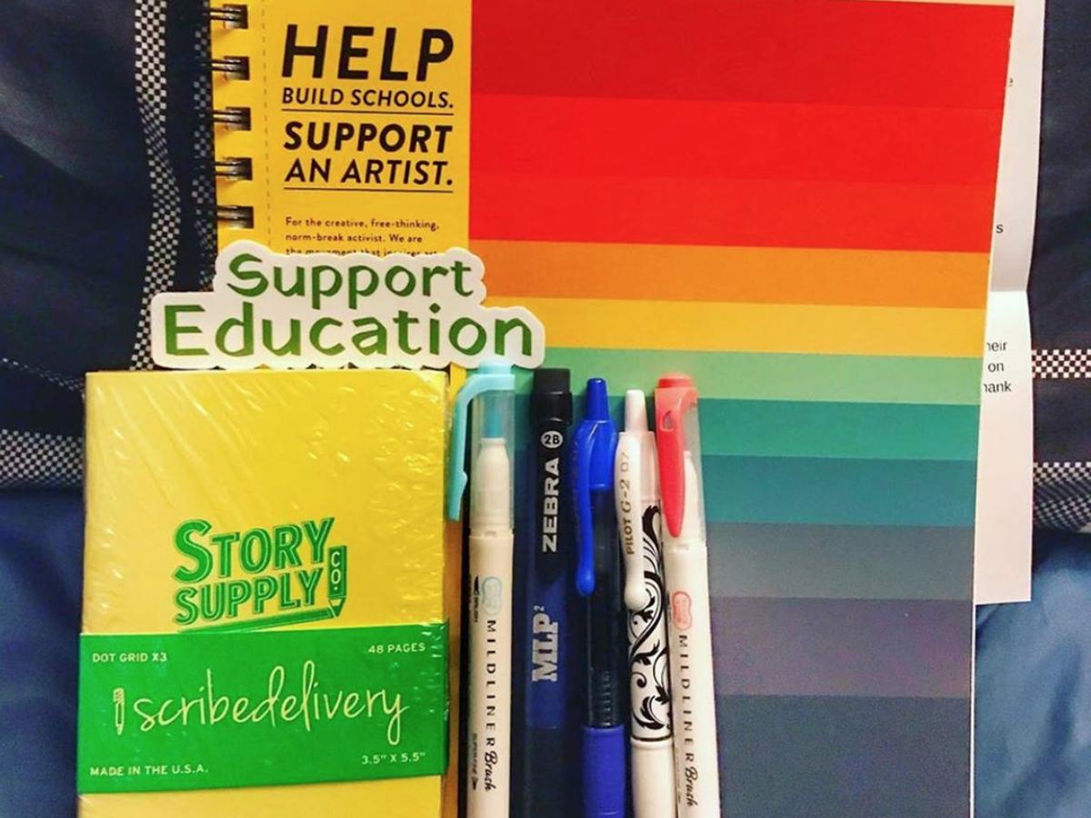 Story Supply Co Story Supply Kits