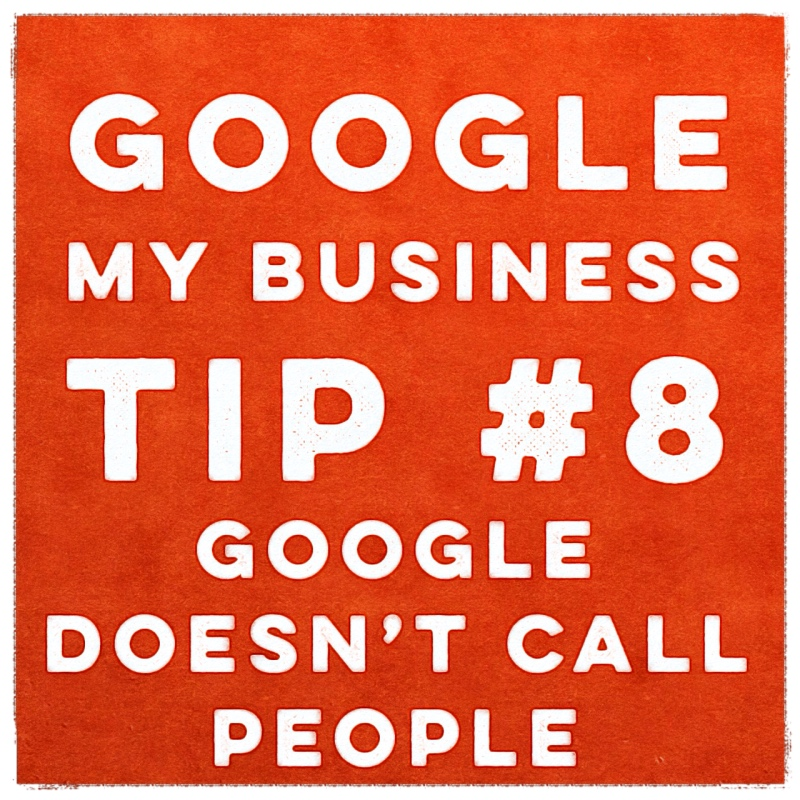 Google My Business Tips Cuppa SEO Web Design