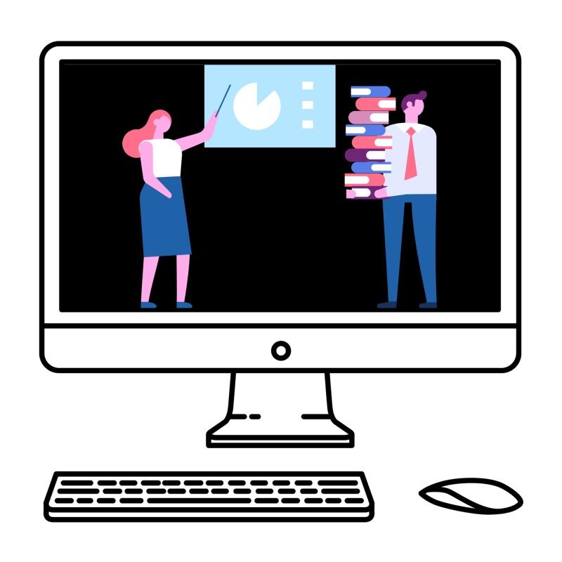 Cuppa SEO Web Design Preparing for Virtual Events