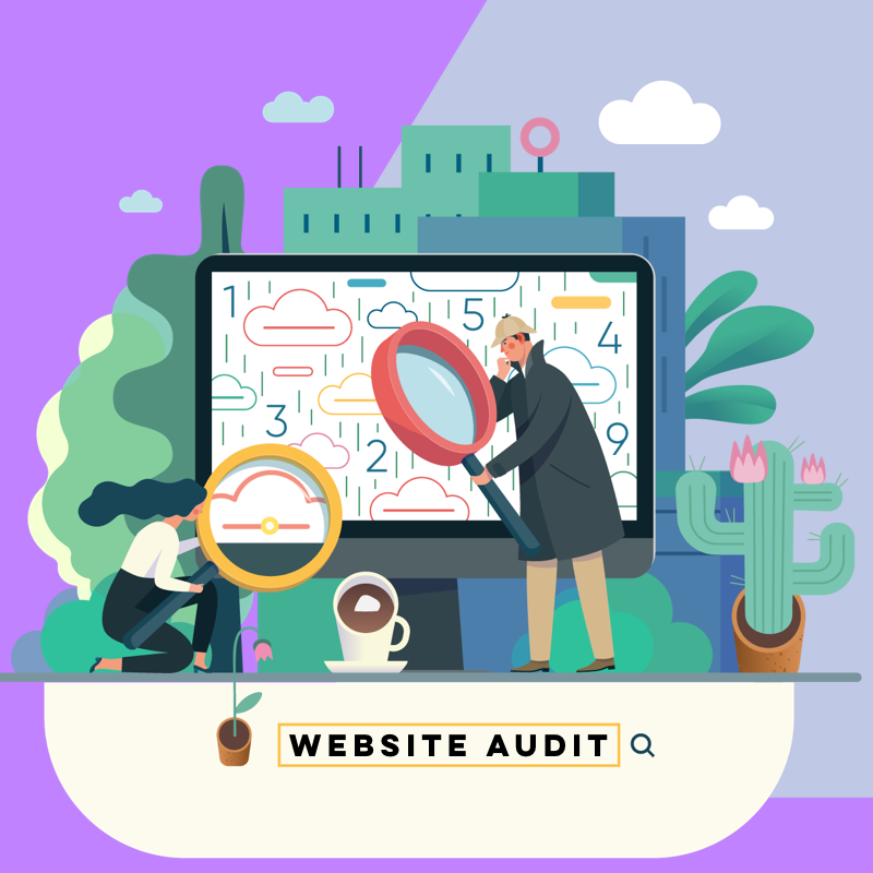 Cuppa SEO Web Design Madison WI Website Audit