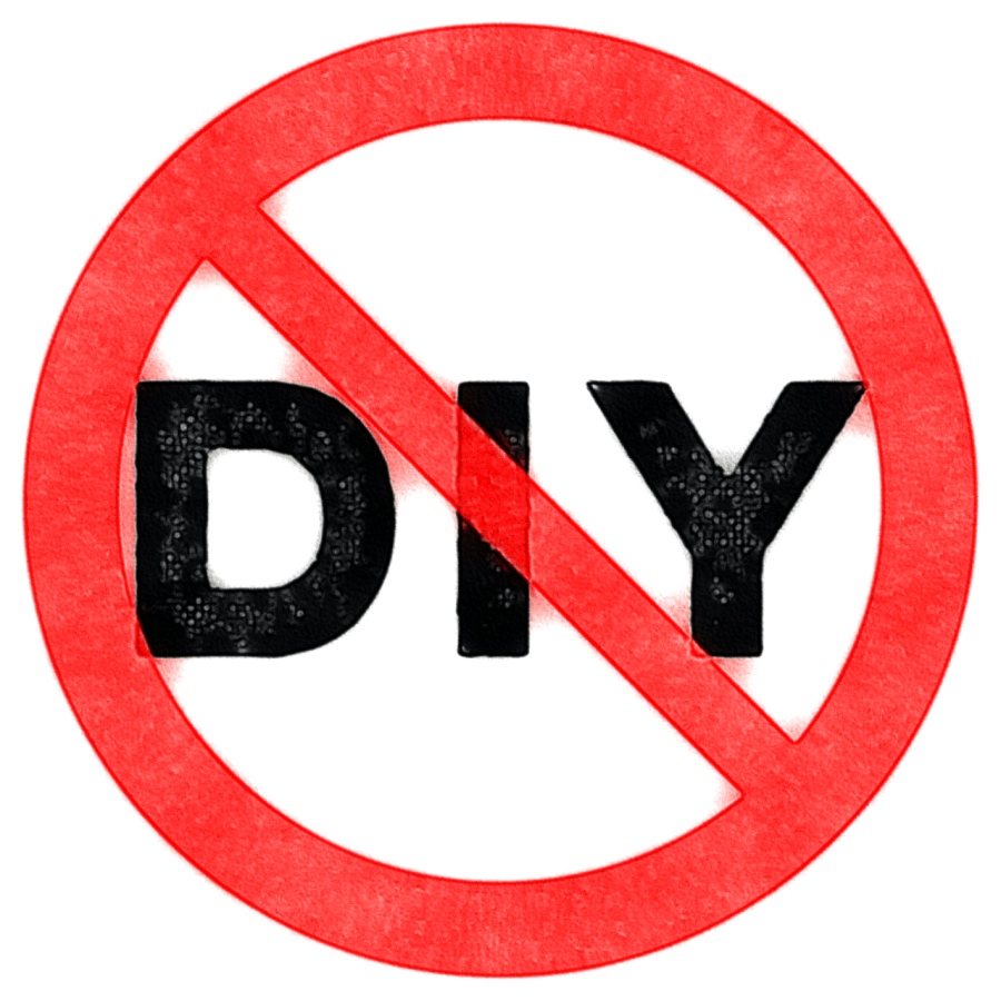 When DIY Doesn't Cut It Cuppa SEO Web Design Madison WI