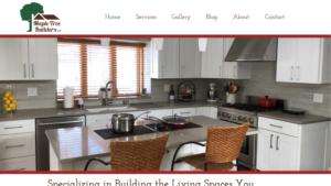 Cuppa SEO Madison Web Design Website Conversion