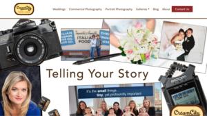 Madison Web Design SEO Agency Cream City Photo Video