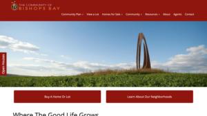 Mobile Web Design Madison SEO Agency UX Bishops Bay