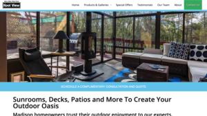 SEO Agency Madison WI Web Design Kool View